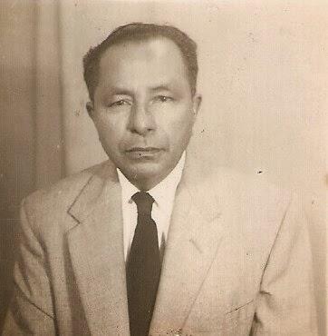 JACINTO MORILLO