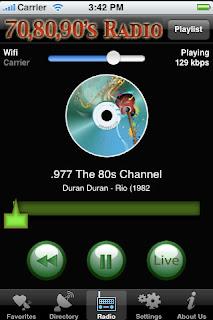 70s 80s 90s Radio IPA 4.0