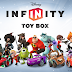 Disney bringing new Infinity toys to stores