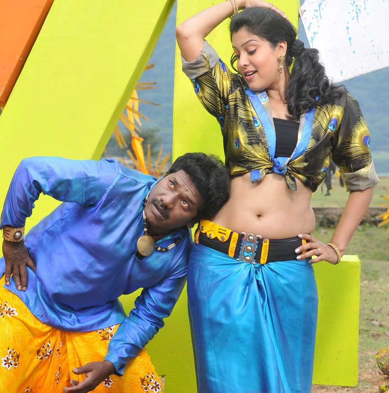 tamil machan movie hot and spicy  edy song stills
