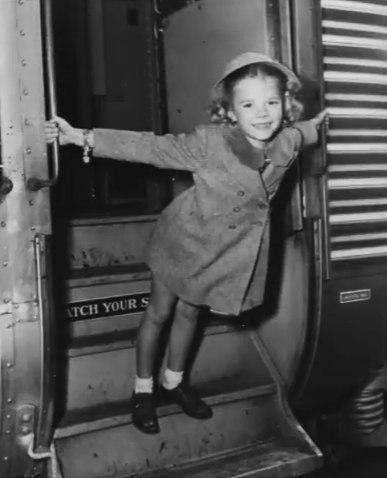 NATALIE en 1946