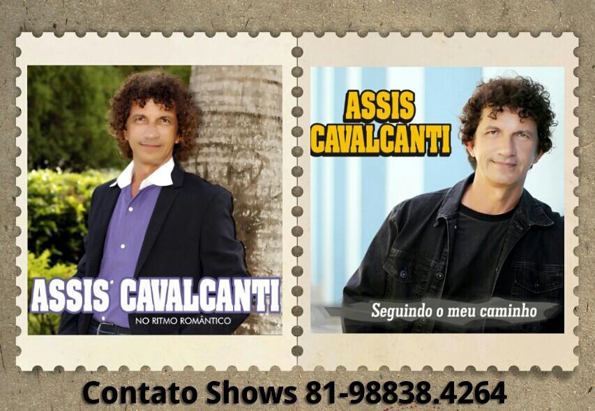 Assis Cavalcanti - Blog Oficial