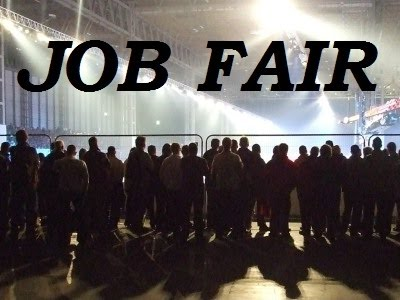 Over 6,000 Jobs on America in 3-D Job Fair
