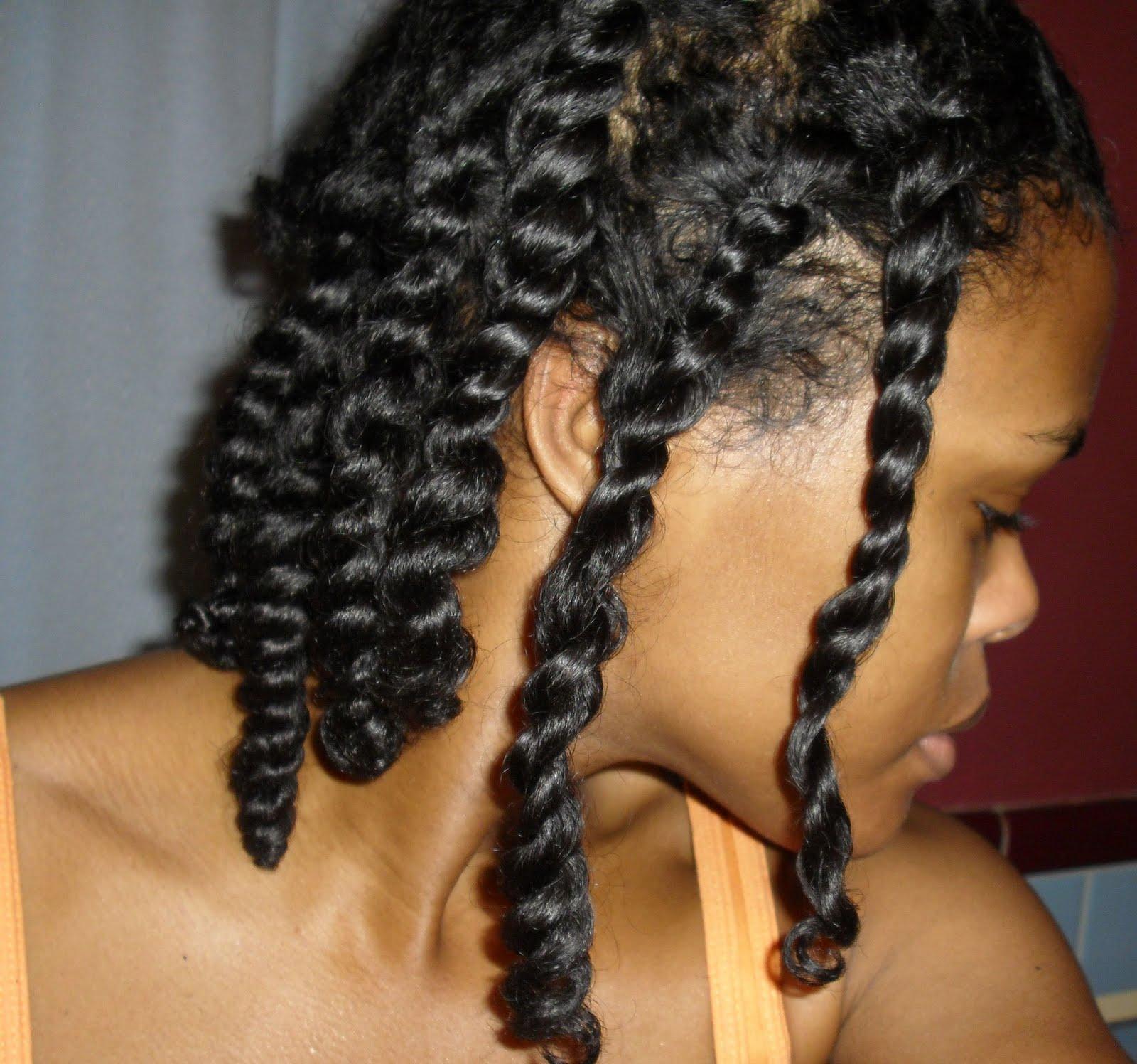 2011 Summer Regimen- Natural Hair Routine  eba1ae9ef55