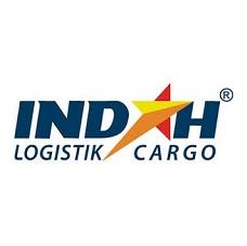Logo PT Indah Logistik