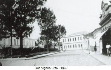 LATERAL DIREITA DA MATRIZ 1930