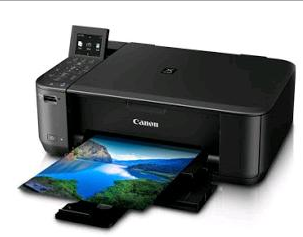 Canon Pixma MG4270  Driver For Windows