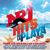 Baixar CD NRJ Hits de la Playa 2018 Torrent