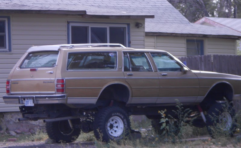 Assignment List: Station Wagon