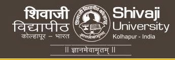 Shivaji University Exam Results 2017-2018 BA, BCom, BSc, BBA, BCA, MBA, MA Result Online unishivaji.ac.in