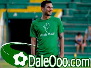 Oriente Petrolero - Alejandro Meleán - DaleOoo.com web del Club Oriente Petrolero