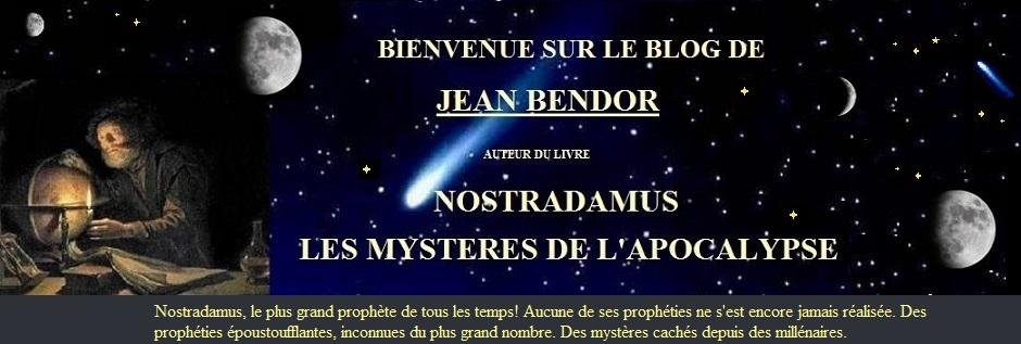Nostradamus les Mystères de l'apocalypse