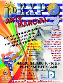 PARTICIPA EN ESTE EVENTO!!