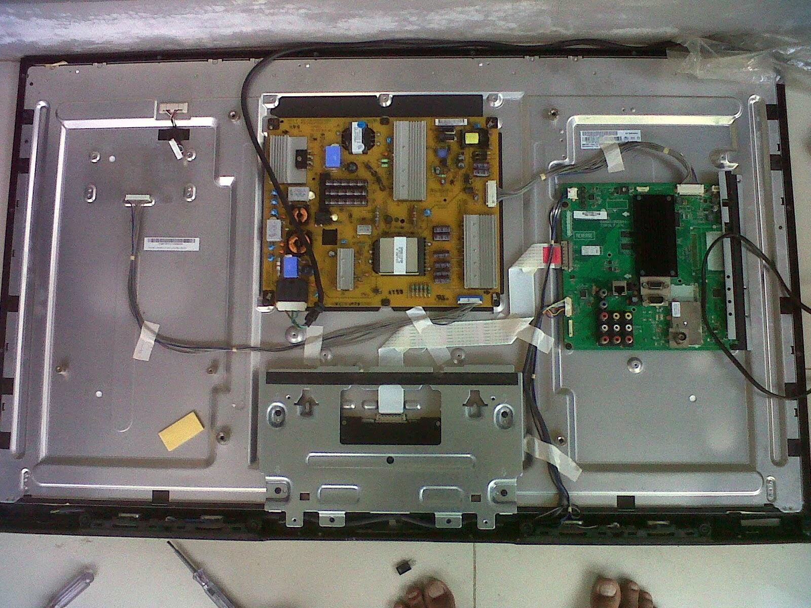 Samsung UA32F500