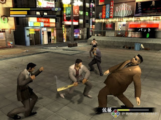 Download Game Yakuza PS2 Full Version Iso For PC | Murnia Games