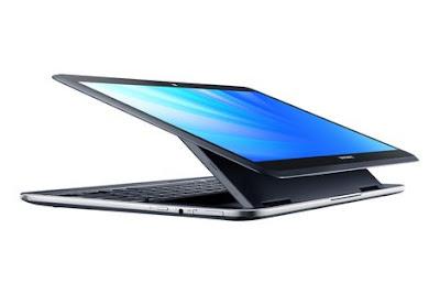 Samsung, Samsung ATIV Q, ATIV Q