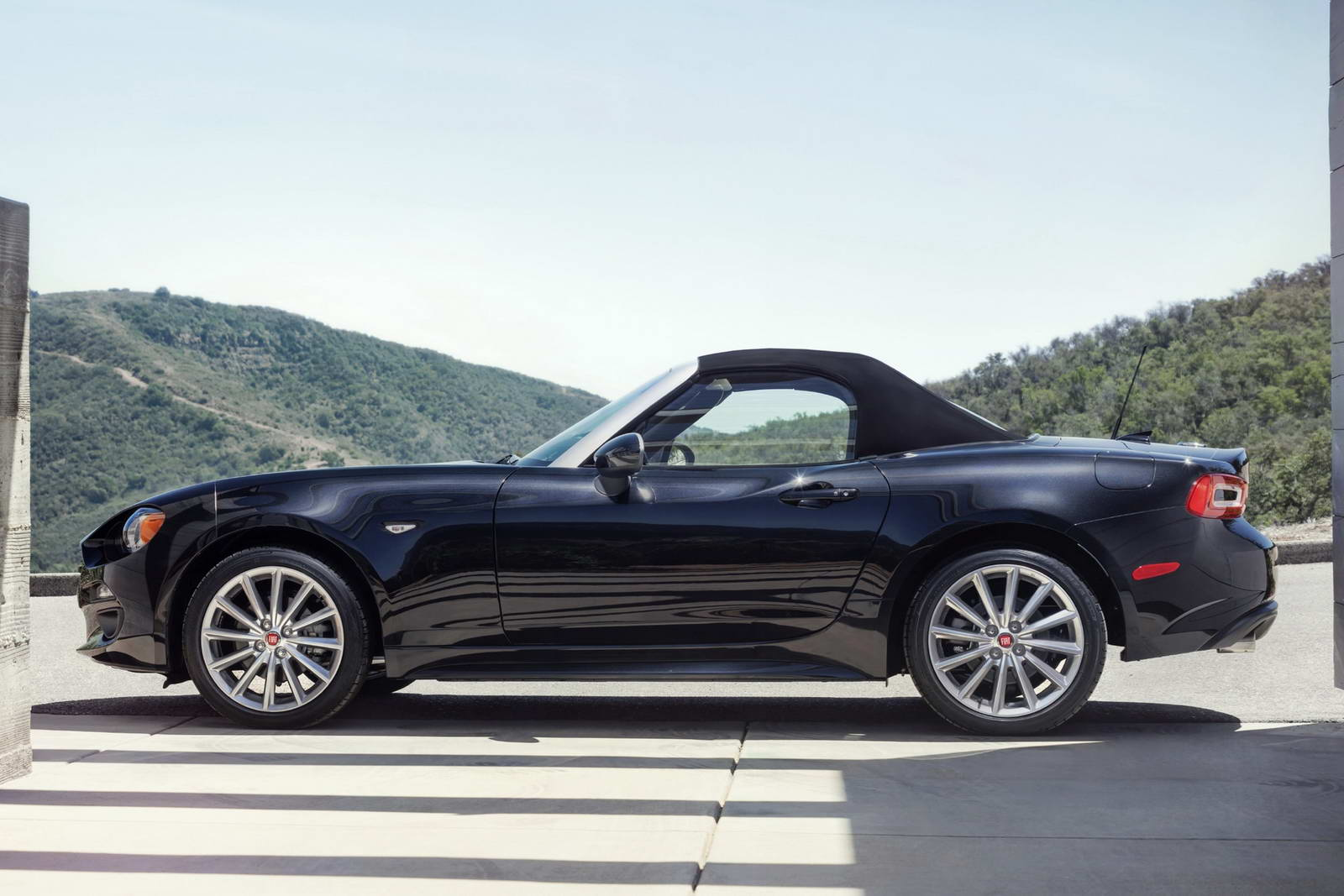 59843 Fiat 124 Spider 2016 on new fiat spider 2017