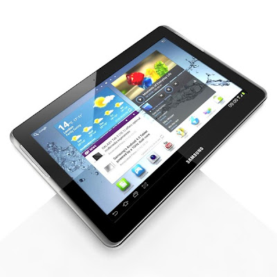Samsung Galaxy Note 10.1 N8000