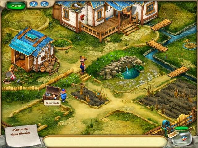 Game Farmscapes