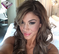 las mejores y más nuevas imagenes de la luchadora profesional Rosa Mendes en la WWE