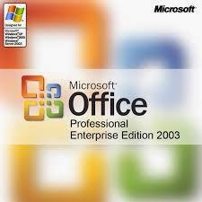 Download Office 2003 full tích hợp sẵn bản quyền