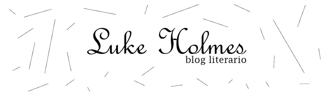 Luke Holmes