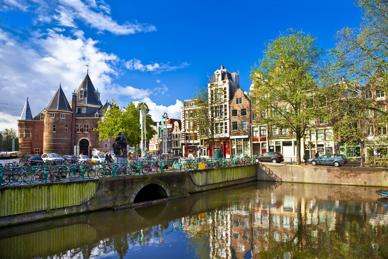 Amazing World Top 8 Most Exciting Cities Of The Netherlands