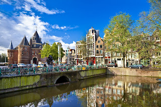 Places to visit in netherlands, Holland places, Amsterdam