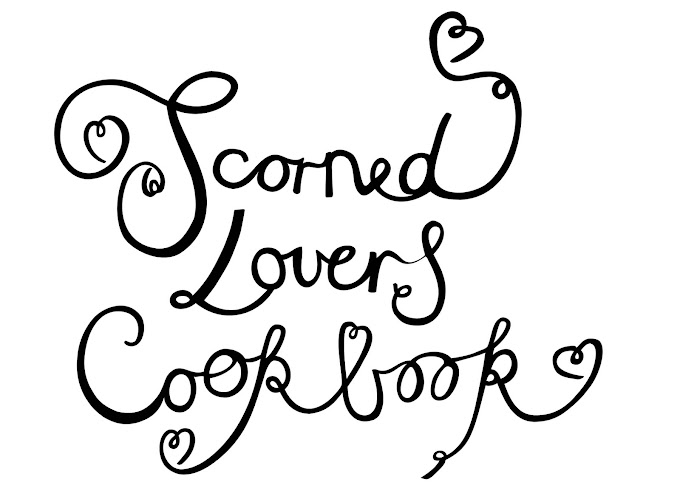 The Scorned Lover's Cookbook