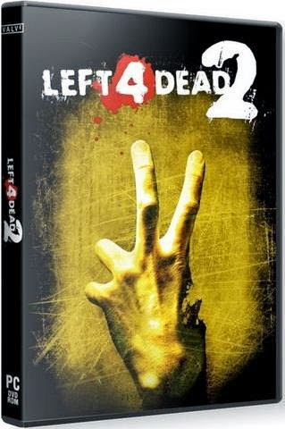 Game PC Left 4 Dead 2 Full RIP cover