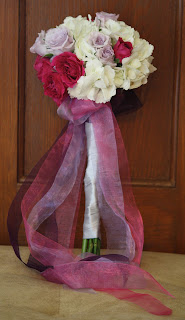Splendid Stems Event Florals - Flower Wand