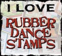 Rubber Dance blog