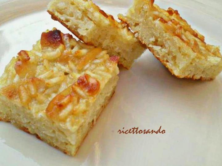 Mandorlosi biscotti dietetici ricetta dolce a base di riso e mandorle per intolleranze