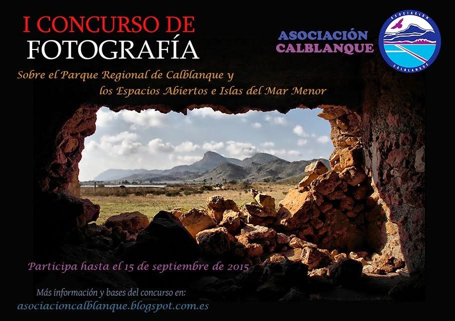I CONCURSO DE FOTOGRAFÍA ASOCIACIÓN CALBLANQUE