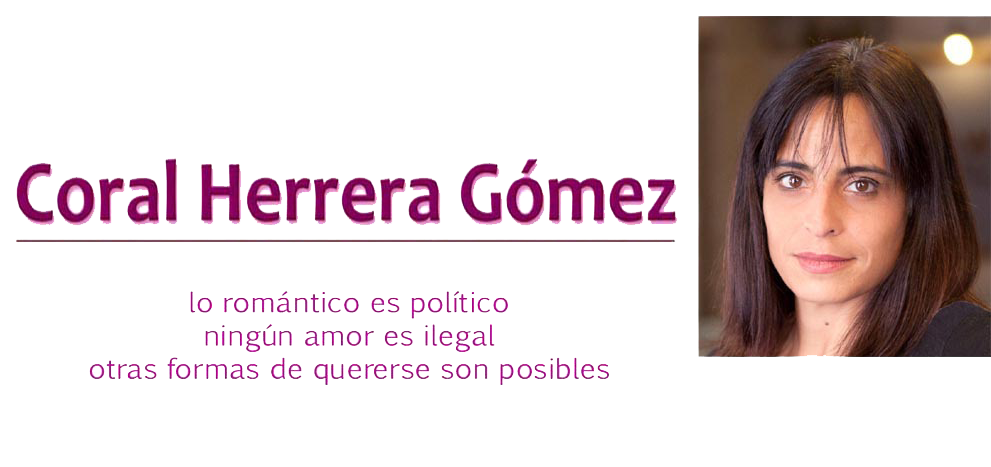 Coral Herrera Gómez Blog