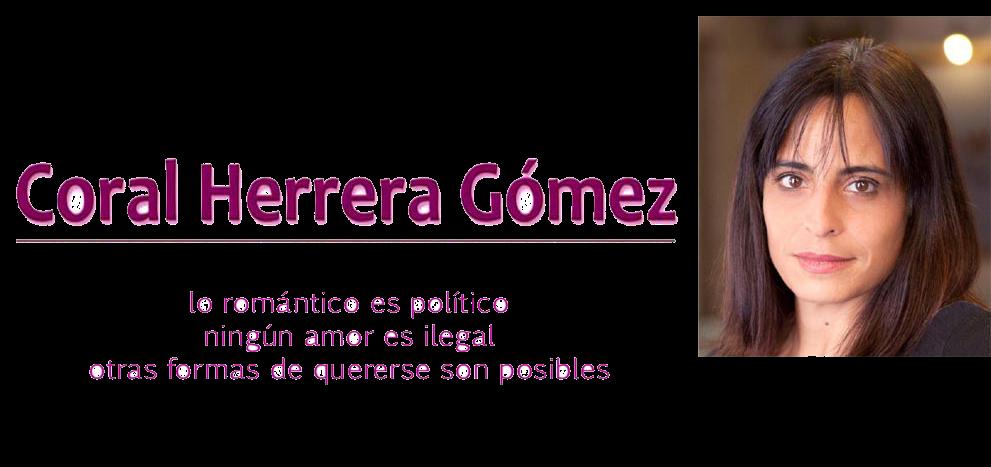 Coral Herrera Gómez: Blog El Rincón de Haika