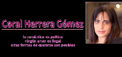 Coral Herrera Gómez Blog