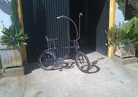 GAC Crosseta Customizada Rik Rides