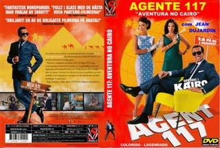 AGENTE 117: AVENTURA NO CAIRO