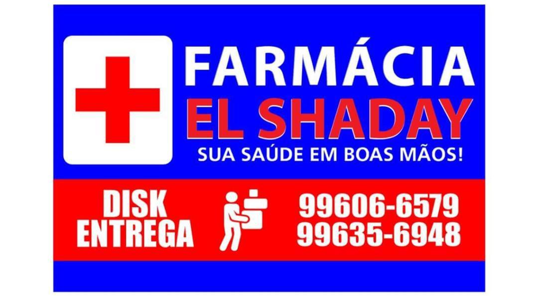 FARMÁCIA EL SHADAY