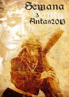 Semana Santa en Antas - 2013