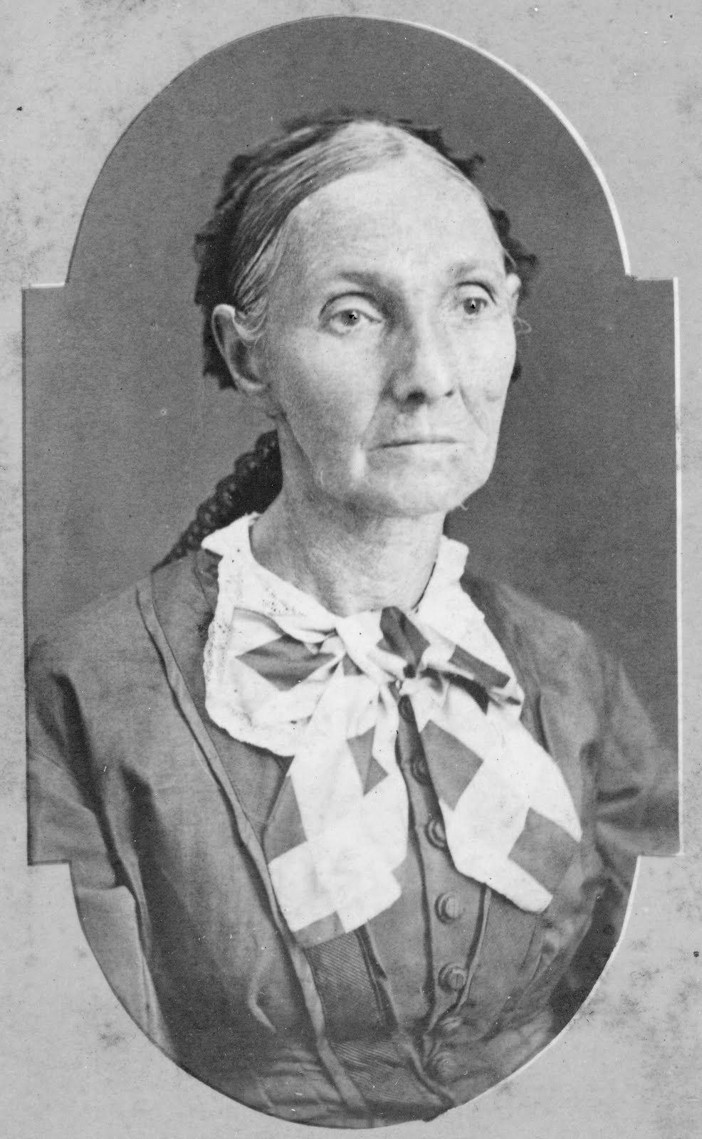 labeled quot aunt jane dunn