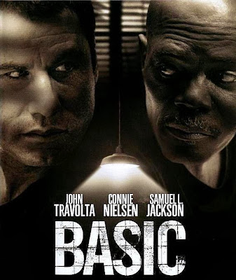Poster Of Basic (2003) Full Movie Hindi Dubbed Free Download Watch Online At worldfree4u.com