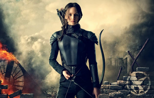 The Hunger Games: Mockingjay – Part 1 Movie Download Full