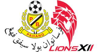 Live Streaming Lions XII v Pahang 16 Februari 2013 - Liga super