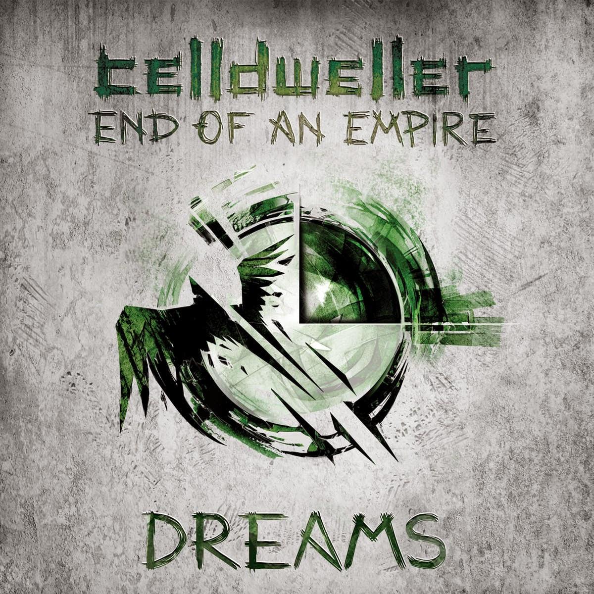 celldweller end of an empire guitar tab