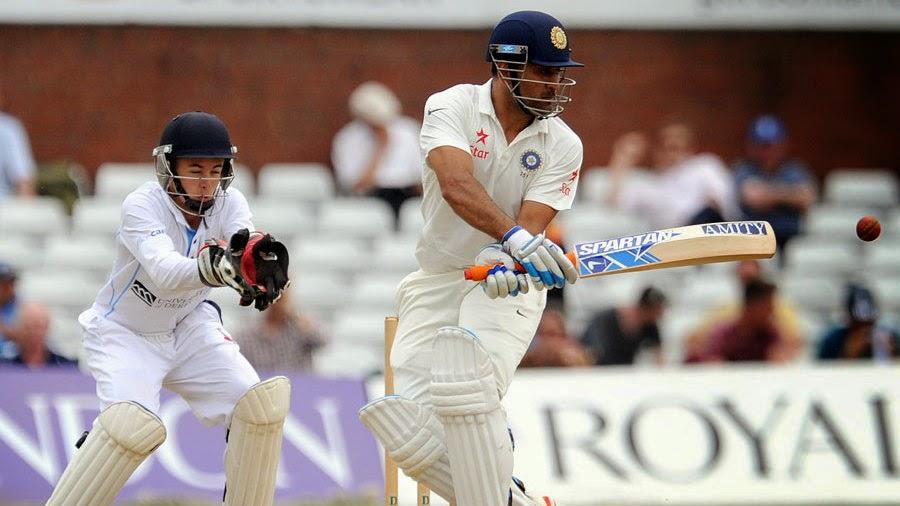 MS-Dhoni-Derbyshire-v-Indians-India-Tour-England-2014