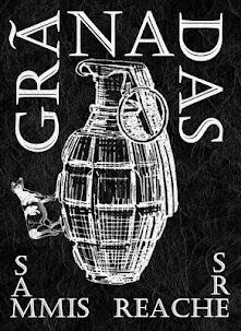 GRÃNADAS (poesia experimental)
