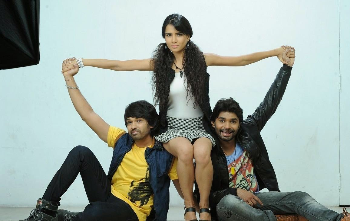 Love boom movie photos