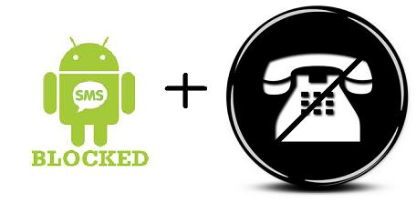 Cara Blokir Panggilan Dan SMS Di Android